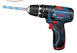 Máy khoan vặn vít dùng Pin Bosch GSB 10.8-2-LI
